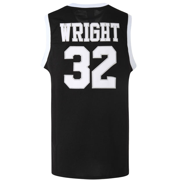monica wright jersey black back