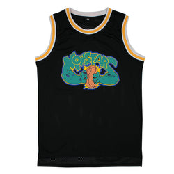 monstars space jam jersey
