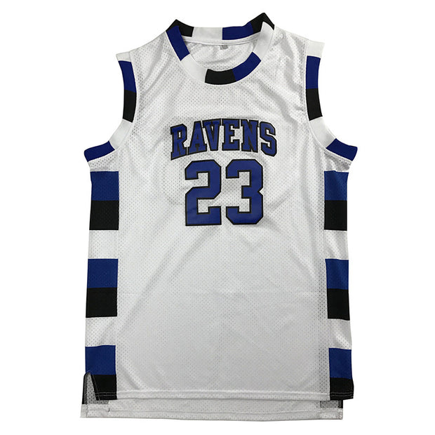 nathan scott one tree hill jersey