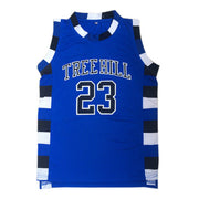 nathan scott one tree hill ravens jersey
