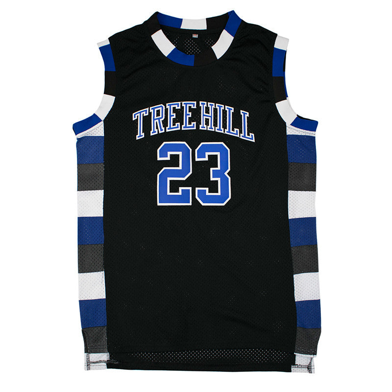 buy nathan scott 23 one tree hill ravens jersey � jersey one