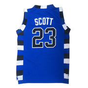 one tree hill ravens nathan scott jersey