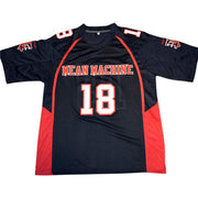paul crewe mean machine jersey