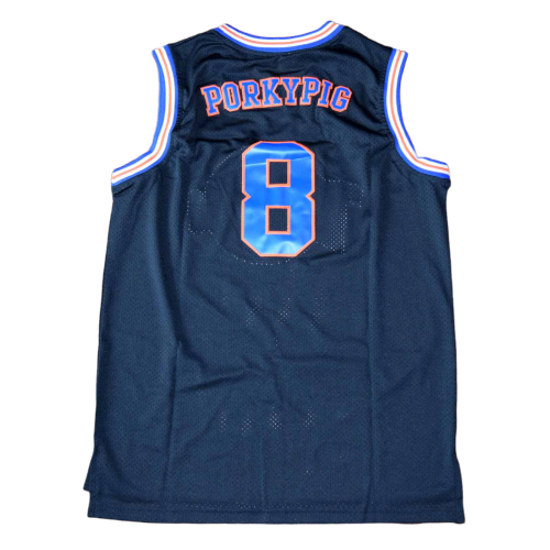 porky pig tune squad jersey