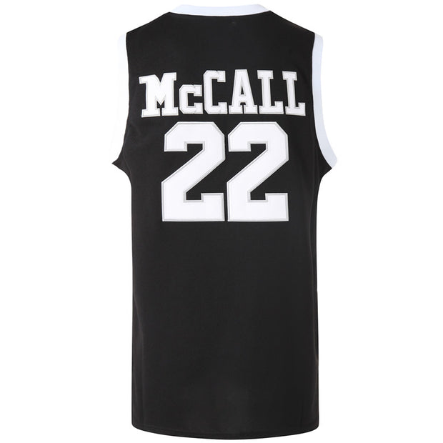 quincy mccall jersey black back