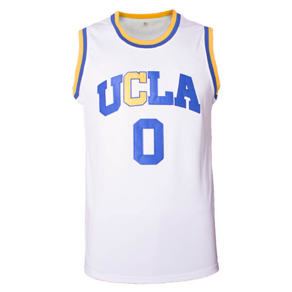 russell westbrook ucla jersey authentic
