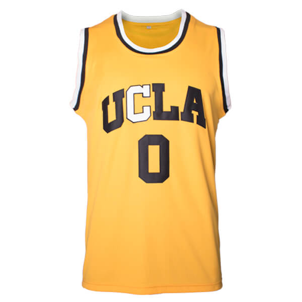 russell westbrook ucla jersey for sale