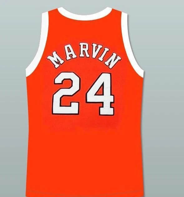 st louis spirits marvin jersey