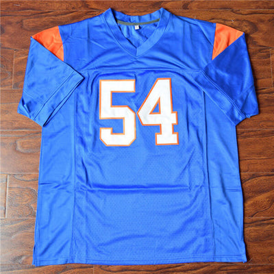 thad castle blue mountain state football jersey