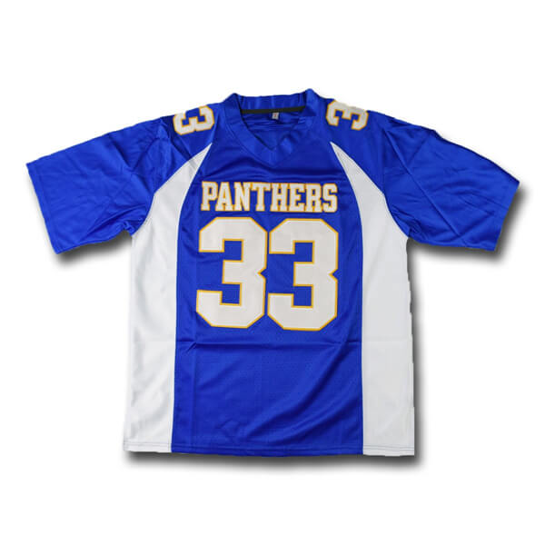 finest selection 637e4 93618 Tim Riggins #33 Friday Night Lights Dillon High Football Jersey