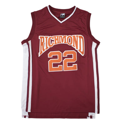 timo cruz richmond jersey