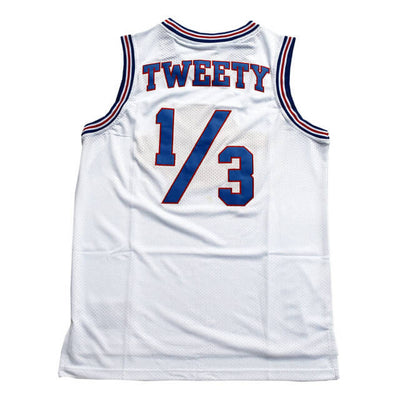 tweety space jam jersey