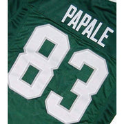 vince papale 83 football jersey