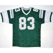 vince papale football jersey