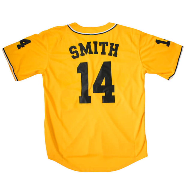 will smith baseball jersey