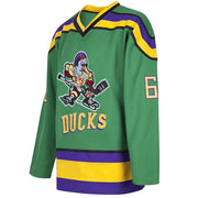 youth mighty ducks jersey bombay