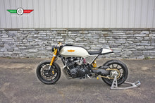 Honda cb750 DOHC supersport cafe racer