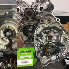 Cx500-GL500-Cx650 engine rebuild