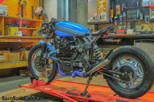 Honda Cx500 basic bobber build-8000$.
