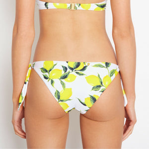 Amore + Sorvete - Cosmopolitan Bottom in Lemon-Amore + Sorvete-Nomads Cove