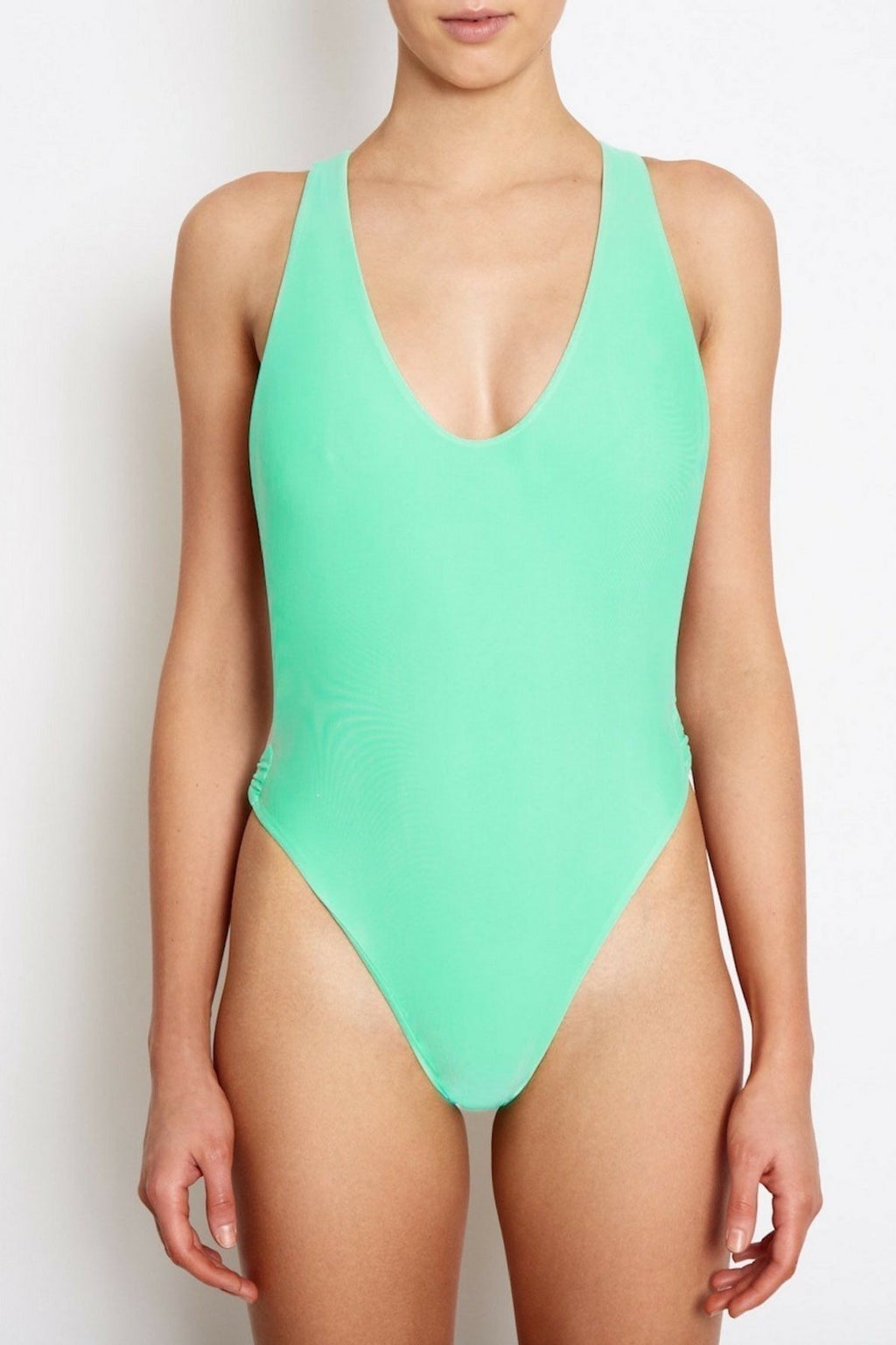 Amore + Sorvete - Papaya One Piece-Amore + Sorvete-Nomads Cove
