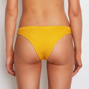 Amore + Sorvete - Parfait Bottom in Honey (Moderate Coverage)-Amore + Sorvete-Nomads Cove