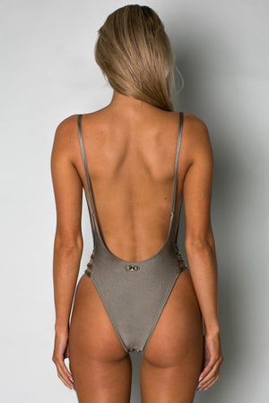 Cantik - Alchemy One Piece in Planet-Cantik Swimwear-Nomads Cove