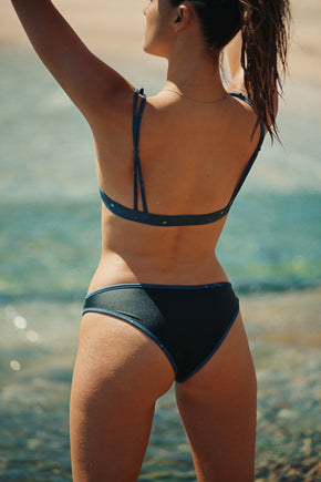 Cantik - Bedouin Bottoms in Planet Retrograde-Cantik Swimwear-Nomads Cove