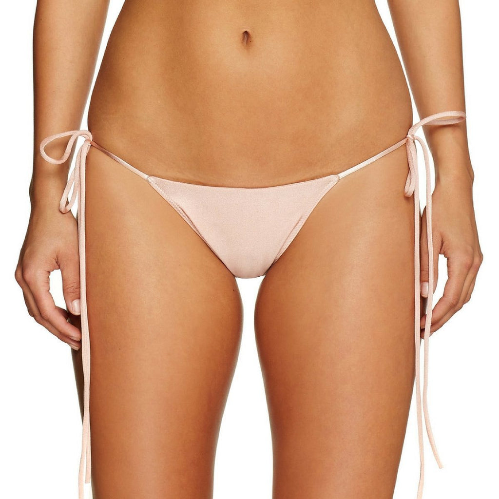 Cantik - Bellini String Along Bottoms-Cantik Swimwear-Nomads Cove