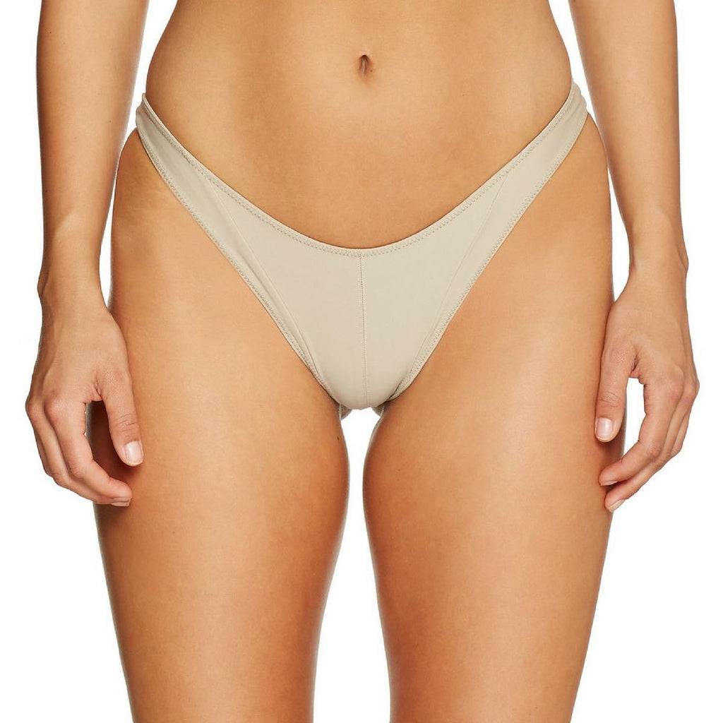 Cantik - Camel Havoc Bottoms-Cantik Swimwear-Nomads Cove