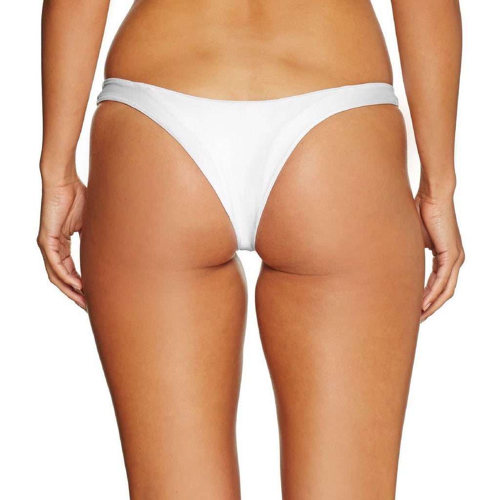 Cantik - White Havoc Bottoms-Cantik Swimwear-Nomads Cove