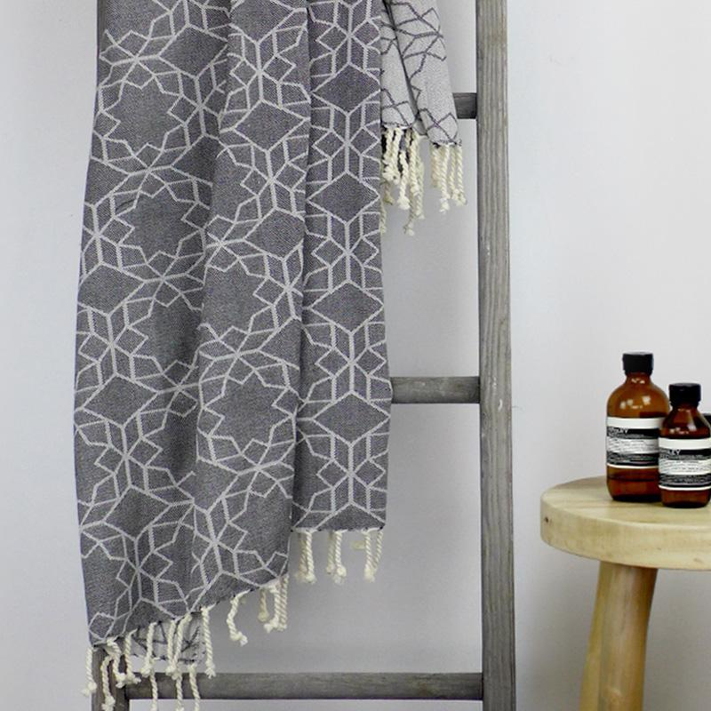 Collective Sol - Amalfi Towel-Collective Sol-Nomads Cove