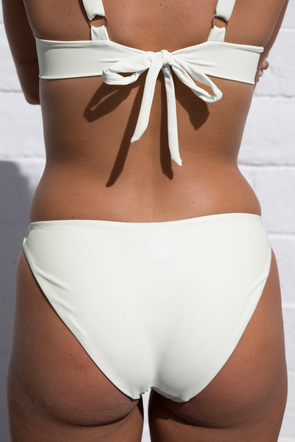 Ete Swimwear Ete X Matilda - Seaside Bottoms (Shell) - Nomads Cove