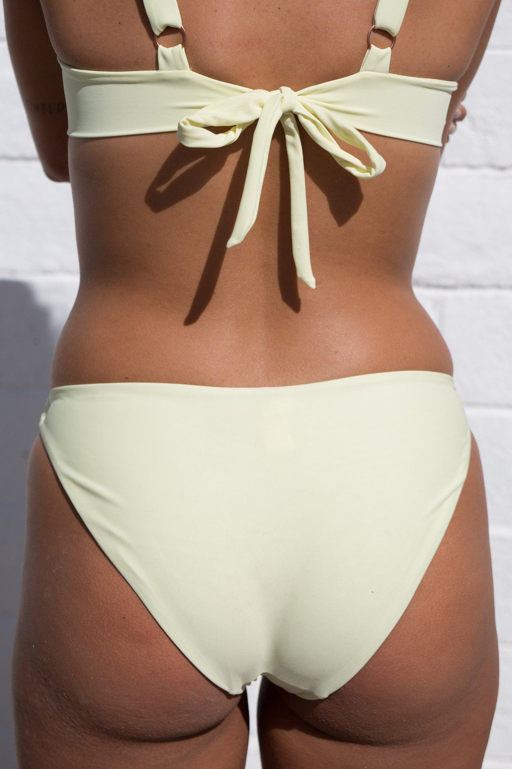 Ete Swimwear Ete X Matilda - Seaside Bottoms (Sunset) - Nomads Cove