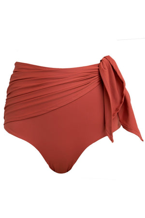 Palm Swimwear Palm - Bella Bottom in Dust - Nomads Cove