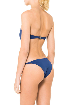 Palm Swimwear Palm - Indigo Nusa Top - Nomads Cove