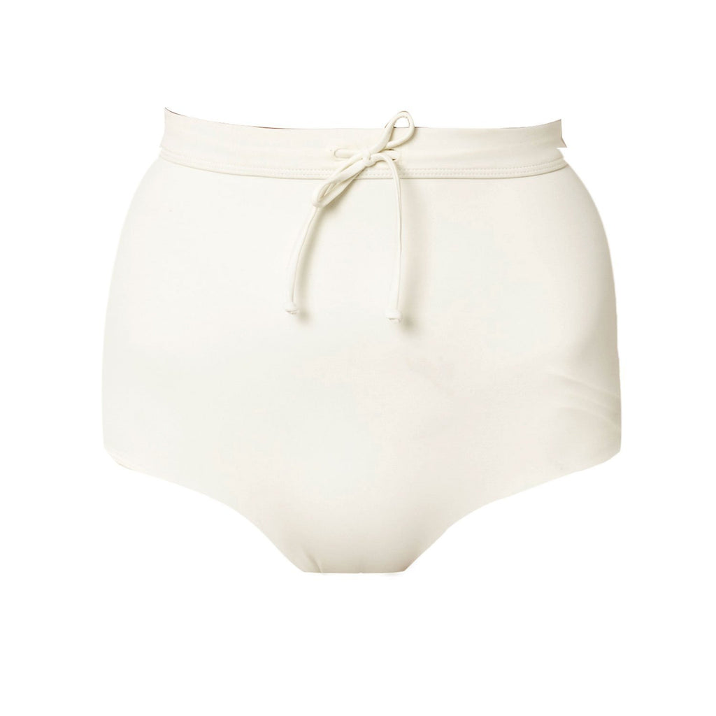 Palm - TALUA Bottom Ivory-Palm Swimwear-Nomads Cove