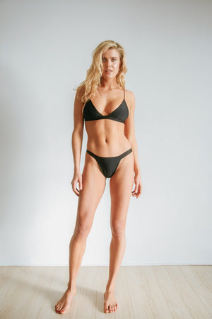 Rachel Disalvo - Knox Bottoms in Black-Rachel Disalvo-Nomads Cove