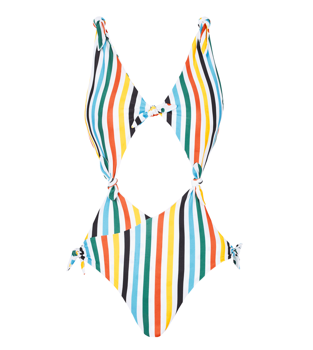 Rye - Dollop One Piece (Reversible)-Rye Swim-Nomads Cove