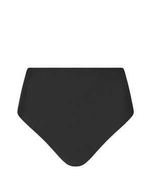 Tanliines - The Barbara Briefs in Black-Tanliines-Nomads Cove