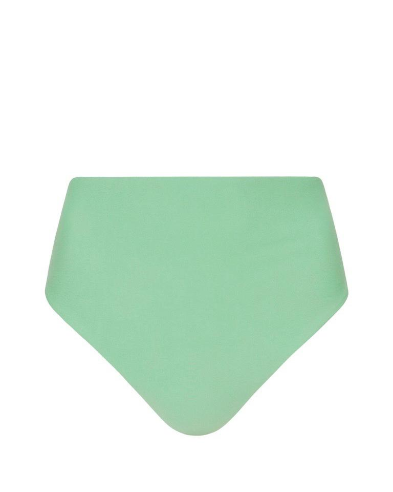 Tanliines - The Barbara Briefs in Mint-Tanliines-Nomads Cove
