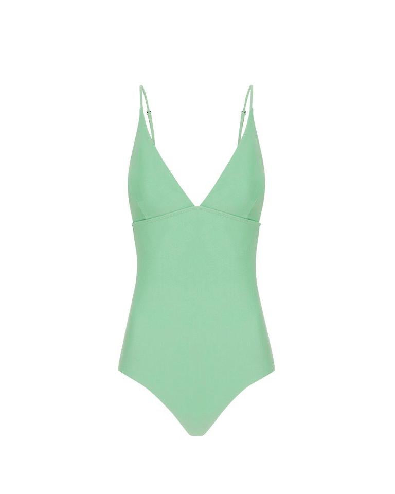 Tanliines - The Julie in Mint-Tanliines-Nomads Cove