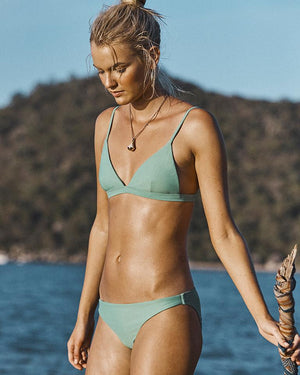 Tanliines - The New Dawn Briefs in Mint-Tanliines-Nomads Cove