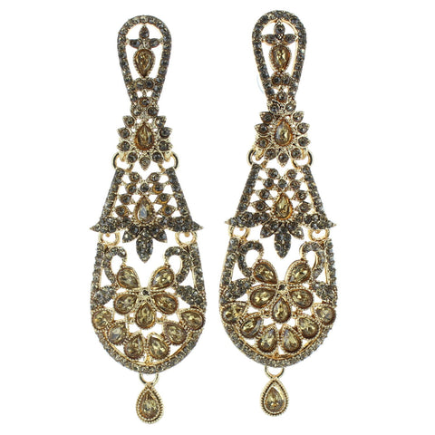 Indian Fashion Earring