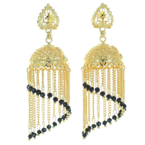 Indian Jhumka Style Earring