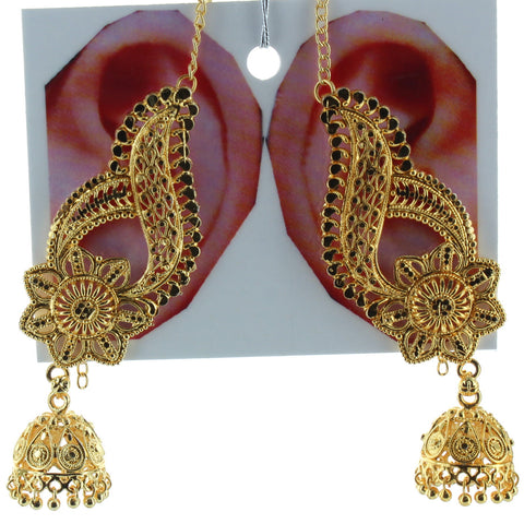 Indian Ear Cuff Earring
