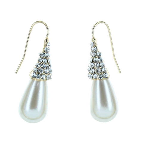 Sparkling Fashion Earring