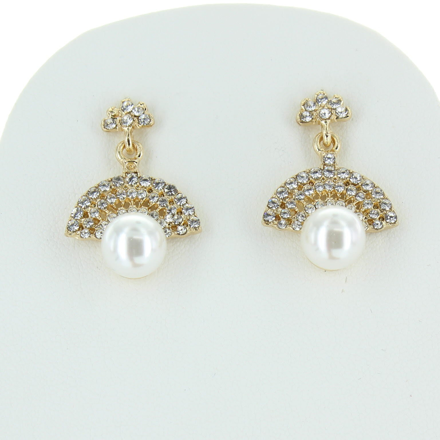 Chloe Fashion Earring