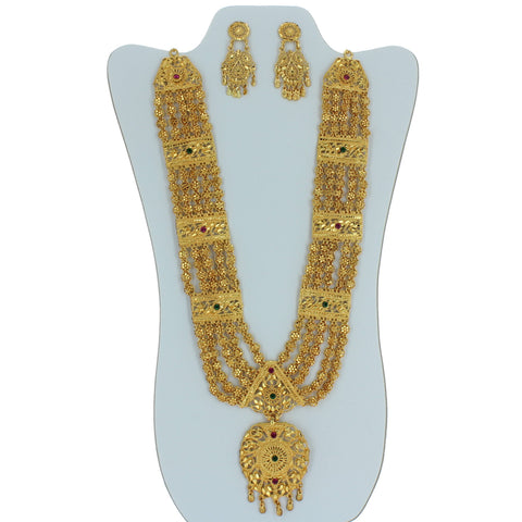 Bajirao Haar Necklace