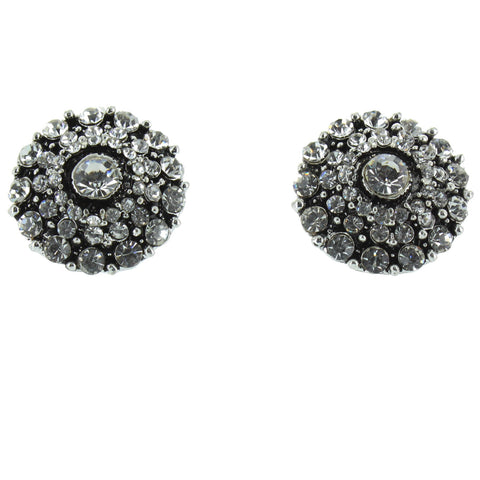 Alluring Clip Earring